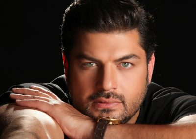 Sam Derakhshani 2
